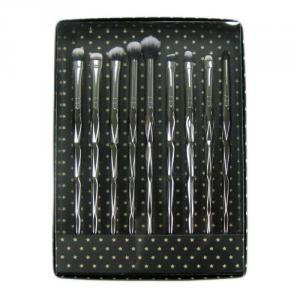 8327GM-9P 9-Pc Make Up Brush Set
