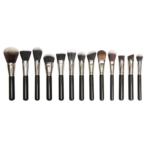 PF0207 Professional make up brush set